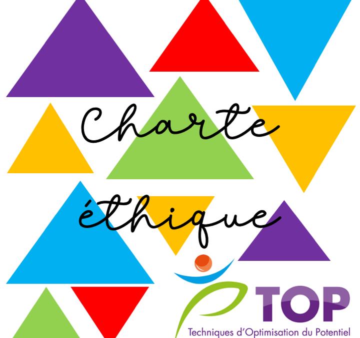 CHARTE ETHIQUE