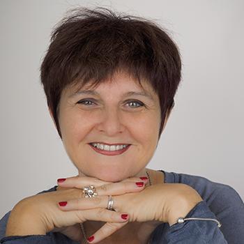 Sylvaine Scheffer